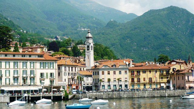 Menaggio & Lago di Como